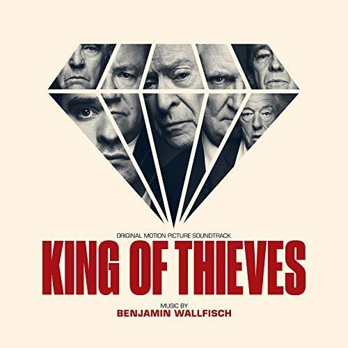 King of Thieves, Detalles del álbum