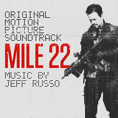 Mile 22, Detalles del álbum