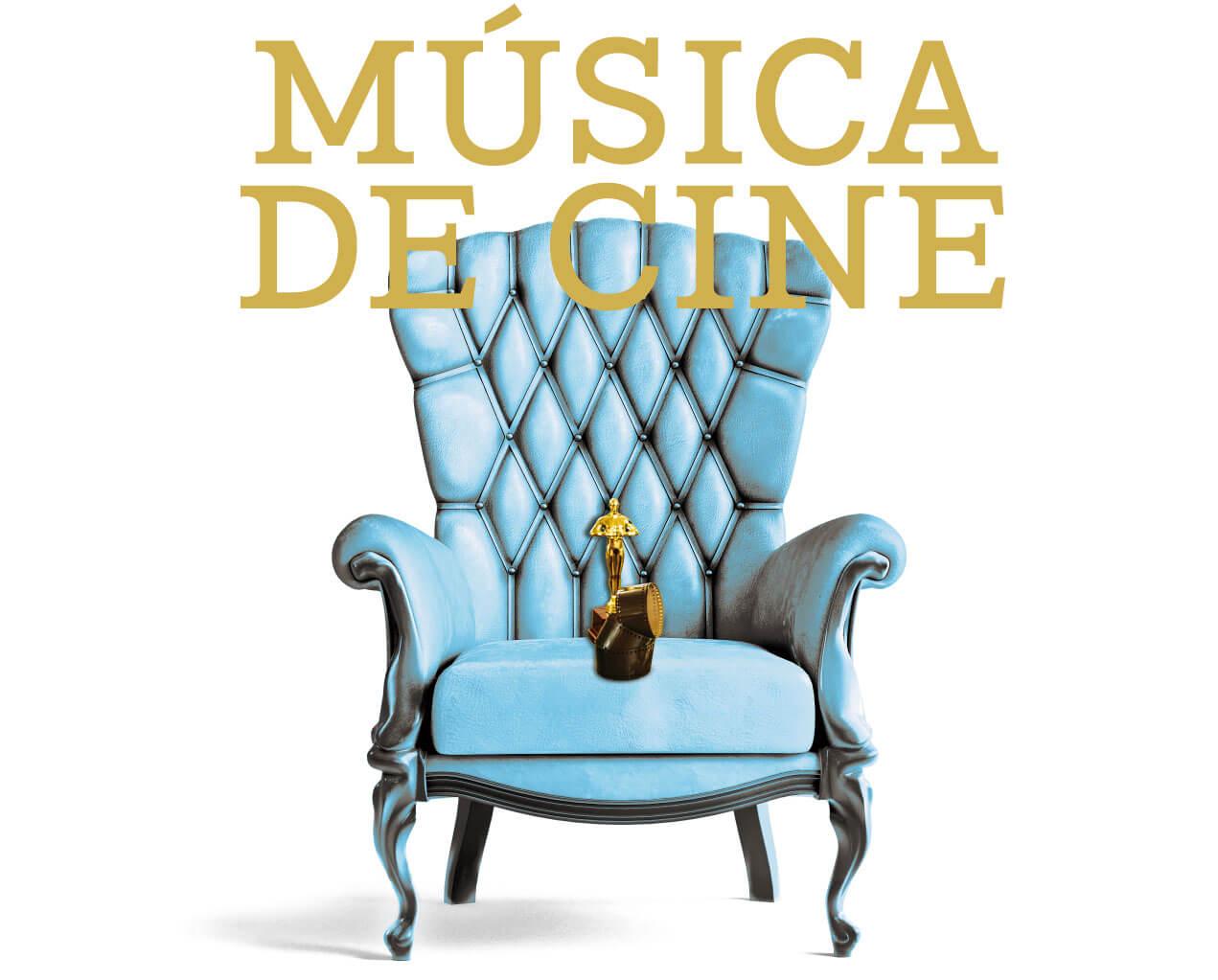 Concierto Música de cine en Valladolid