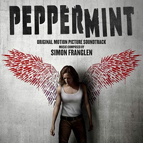 Peppermint, Detalles del álbum