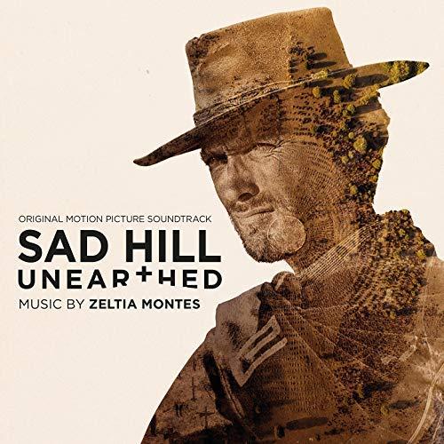 Sad Hill Unearthed, Detalles del álbum