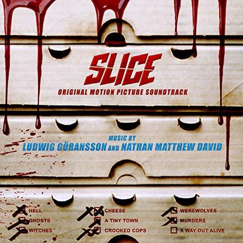 Slice, Detalles del álbum