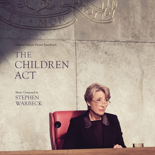 "Al Salir del Cine: ""The Children Act»"