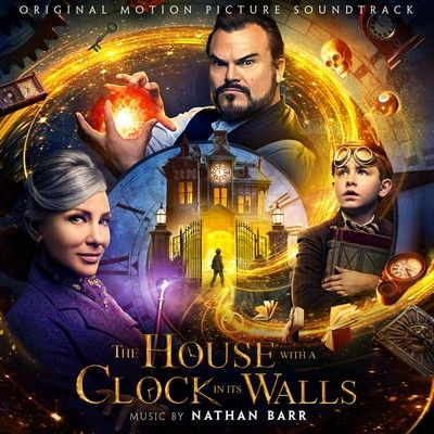 The House with a Clock in its Walls, Detalles del álbum
