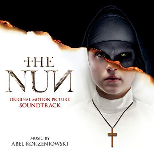 The Nun, Detalles del álbum