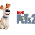 Alexandre Desplat en The Secret Life of Pets 2