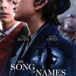 Howard Shore en The Song Of Names