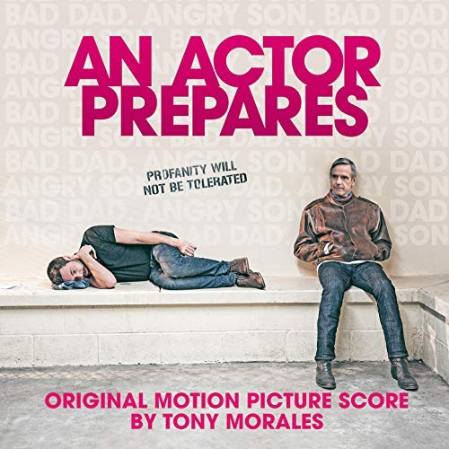 An Actor Prepares, Detalles del álbum