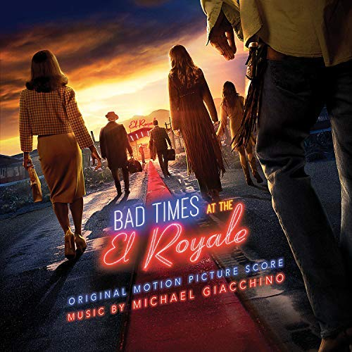 Bad Times at the El Royale, Detalles del álbum