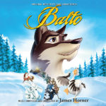 Carátula BSO Balto - James Horner