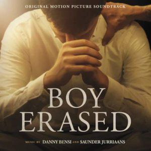 Carátula BSO Boy Erased - Danny Bensi y Saunder Jurriaans
