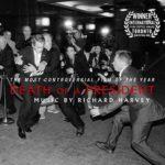 Carátula BSO Death Of A President - Richard Harvey