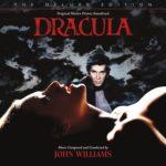 Carátula BSO Dracula - John Williams