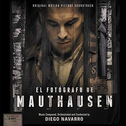 Rosetta Records edita la banda sonora El Fotógrafo de Mauthausen
