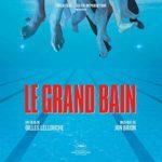 Se edita la banda sonora Le grand bain de Jon Brion