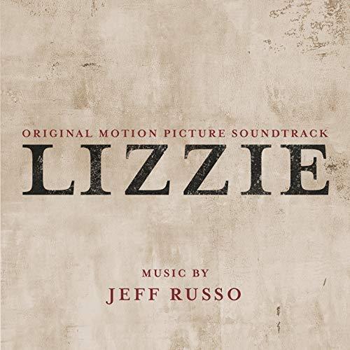 Lakeshore Records edita la banda sonora Lizzie