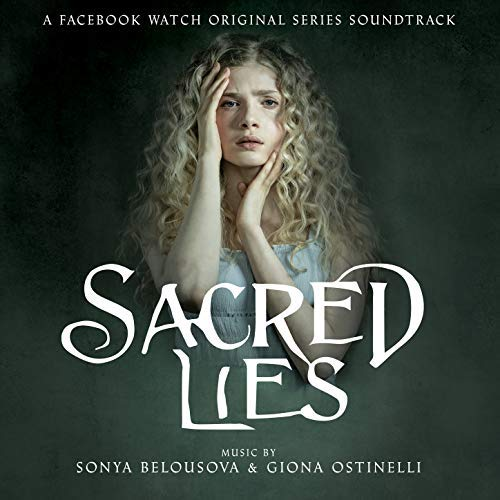 Lakeshore Records edita la banda sonora Sacred Lies