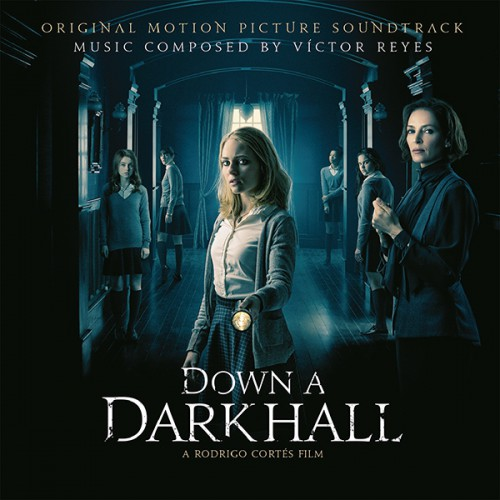 Down a Dark Hall, Detalles del álbum