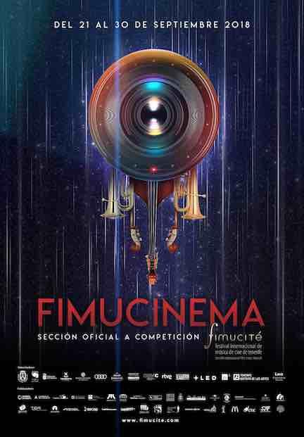 Palmares de FIMUCINEMA 2018
