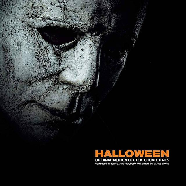 Halloween, Detalles del álbum