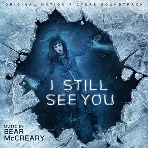 I Still See You, Detalles del álbum