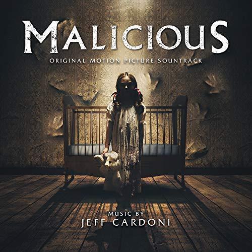 Malicious, Detalles del álbum