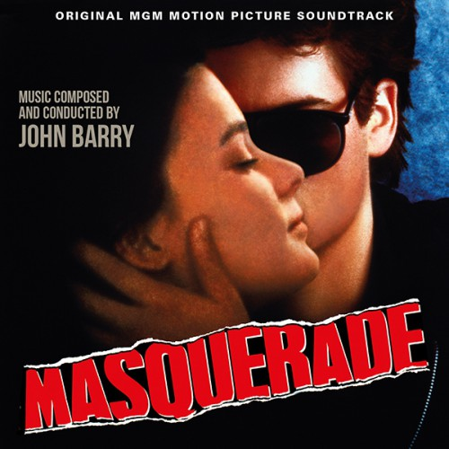 Masquerade, Detalles del álbum