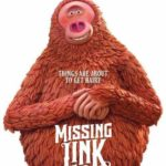 Carter Burwell en Missing Link