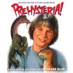 Prehysteria!, Detalles del álbum