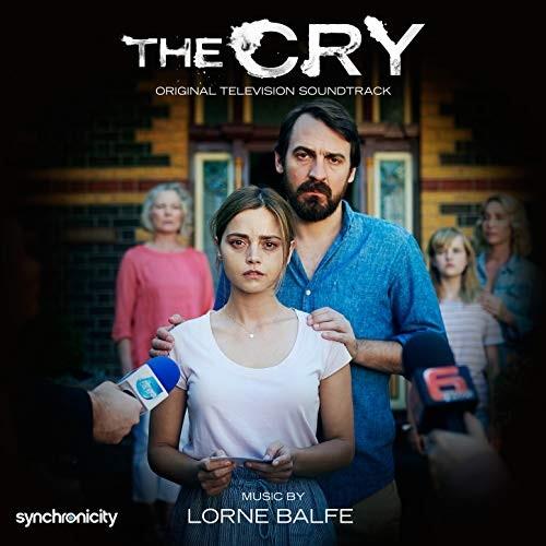 The Cry, Detalles del álbum