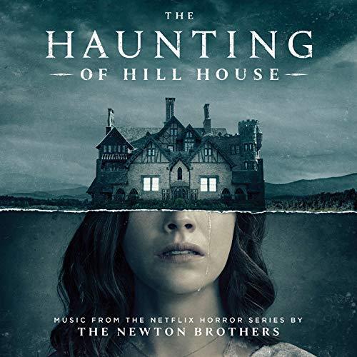 The Haunting of Hill House, Detalles del álbum