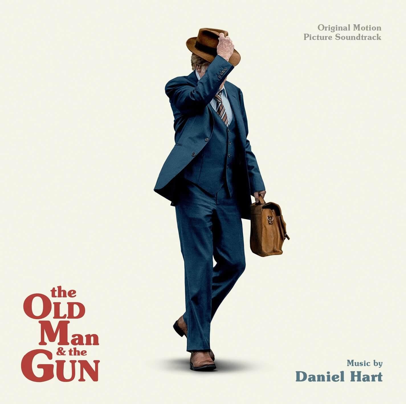 The Old Man and the Gun, Detalles del álbum