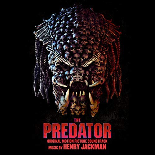 The Predator, Detalles del álbum