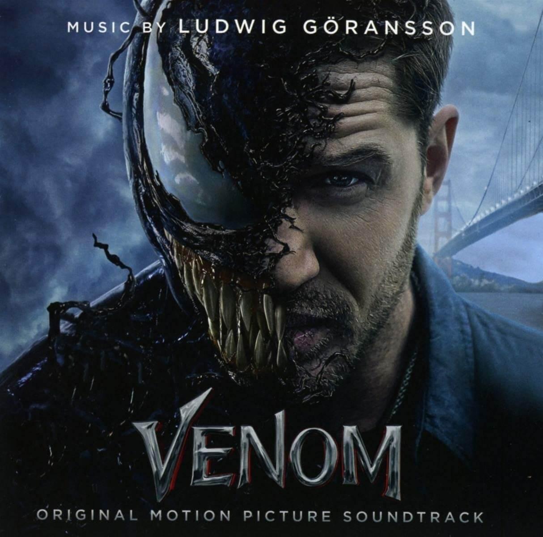 Venom, Detalles del álbum