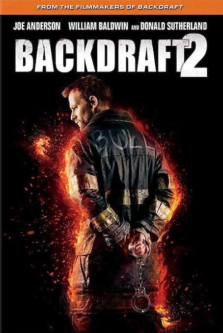 Randy Edelman para la secuela Backdraft II