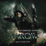 La-La Land Records edita la banda sonora Arrow: Season 6