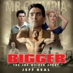 Carátula BSO Bigger - Jeff Beal