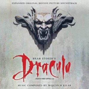 Carátula BSO Bram Stoker´s Dracula - Wojciech Kilar