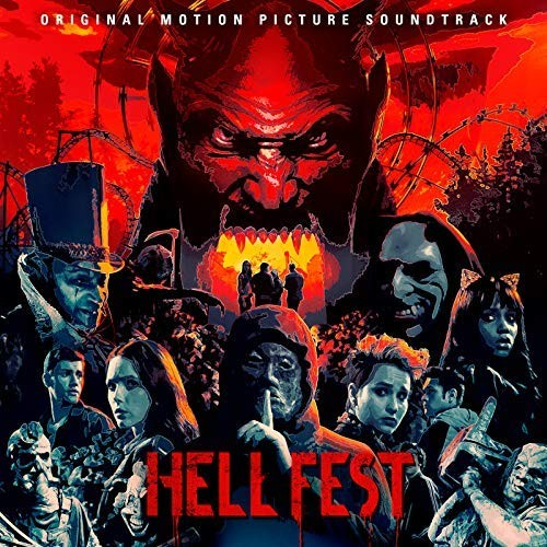 "Al Salir del Cine: ""Hell Fest»"
