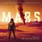 Milan Records edita la banda sonora Mars: Season 2
