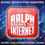 Carátula BSO Ralph Breaks the Internet - Henry Jackman