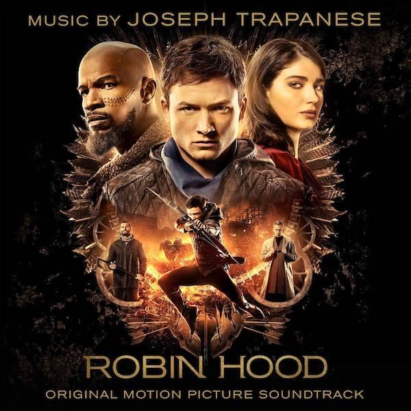Sony Classical edita la banda sonora Robin Hood