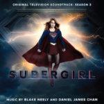 La-La Land Records edita la banda sonora Supergirl: Season 3