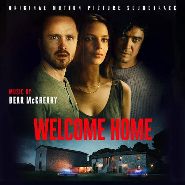 Sparks & Shadows edita la banda sonora Welcome Home