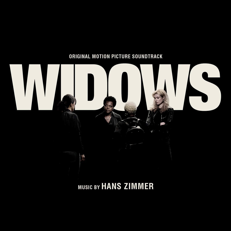 Milan Records editará la banda sonora Widows