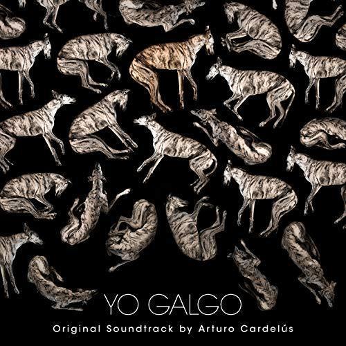 Se editará la banda sonora de Yo Galgo