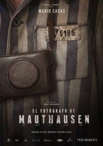 El fotógrafo de Mauthausen - Poster