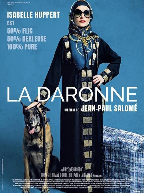 Bruno Coulais para la banda sonora La Daronne