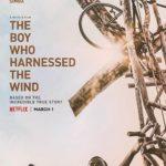Antonio Pinto para el drama The Boy Who Harnessed the Wind