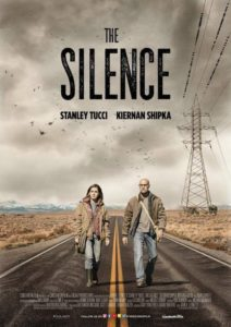 Póster The Silence